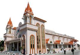 ദുബായ് സെന്റ് തോമസ് ഓർത്തഡോക്സ് കത്തീഡ്രലിൽ പുസ്തകോത്സവം നാളെ