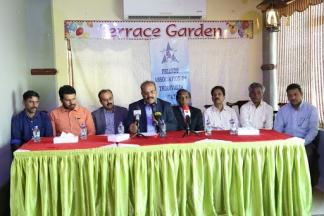 ബഹറിനിൽ ഫ്രണ്ട്സ് അസോസിയേഷൻ ഓഫ് തിരുവല്ല ഇരുപതാം വാർഷിക ആഘോഷം 10ന്