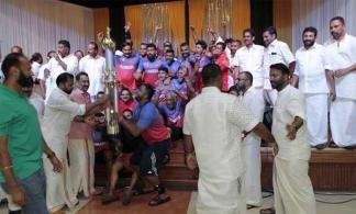 ഷിക്കാഗോ സോഷ്യൽ ക്ലബ്ബ് അന്താരാഷ്ട്ര വടംവലി മത്സരം: താമ്പാ ടസ്കേഴ്സിന് ഉജ്ജ്വലവിജയം