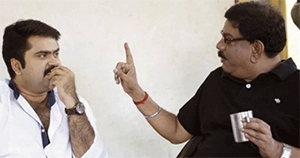 പ്രിയദർശനും അനൂപ് മേനോനും വീണ്ടും കൈകോർക്കുന്നു; അനൂപിന്റെ തിരക്കഥയിൽ പ്രിയദർശൻ ചിത്രം അണിയറയിൽ