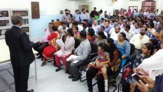 വാദികബീർ ഇന്ത്യൻ സ്കൂൾ ഫീസിൽ 43 റിയാലിന്റെ വർദ്ധനവ്; പുതിയ അധ്യയന വർഷത്തിലെ ഫീസ് വർദ്ധനയ്ക്കെതിരെ പ്രതിഷേധവുമായി രക്ഷിതാക്കൾ