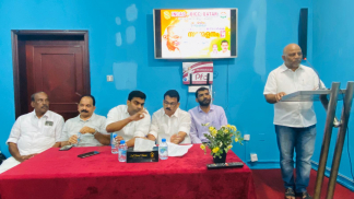ഇൻകാസ് ഖത്തർ കോഴിക്കോട് ജില്ല കമ്മിറ്റിയുടെ ആഭിമുഖ്യത്തിൽ മഹാത്മഗാന്ധിയുടെ 150 ാം ജന്മ വാർഷിക സമ്മേളനം സംഘടിപ്പിച്ചു