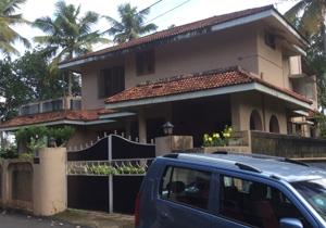 House for sale in Kudappanakkunnu Junction