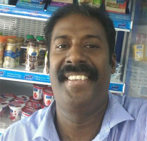 മൂന്നു മാസമായി കോബാറിലെ ആശുപത്രിയിൽ ചികിത്സയിലായിരുന്ന തിരുവനന്തപുരം സ്വദേശി മരണമടഞ്ഞു