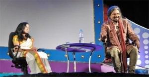 മനസ് നാടകോത്സവം: അരങ്ങേറിയത് ദീർഘചതുരം, തസ്ക്കരൻ