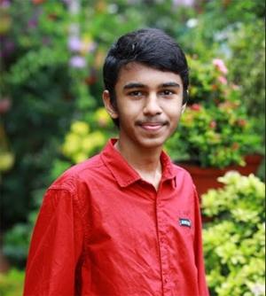 നീറ്റ് 2020: അദ്വൈത് കൃഷ്ണയ്ക്ക് അഖിലേന്ത്യ തലത്തിൽ അമ്പത്തേഴാം റാങ്ക്