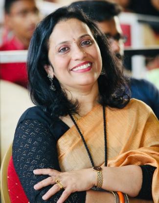 ബില്യന്റ് ഇന്ത്യൻ ഇന്റർനാഷണൽ സ്കൂൾ വിദ്യാർത്ഥികൾക്ക് മികച്ച പഠനപരിസരമൊരുക്കും; ആശ ഷിജു