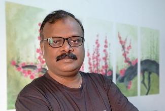 അഷ്റഫ് ആഡൂർ സ്മാരക കഥാപുരസ്കാരം നജിം കൊച്ചുകലുങ്കിന്