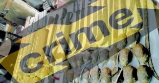 അയിരൂർപ്പാടത്തെ ഗുണ്ടാ ആക്രമണം: അജ്ഞാതസംഘത്തെക്കുറിച്ച് സൂചന ലഭിച്ചെന്നു പൊലീസ്; രണ്ടുപേർ കസ്റ്റഡിയിൽ