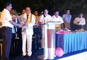 ജുബൈൽ ഒഐസിസി സൗദി ദേശീയ ദിനം ആഘോഷിച്ചു