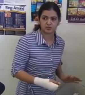 ബ്രിസ്ബേൻ ഇന്ത്യൻ സ്റ്റോറിൽ മോഷ്ടാക്കളുടെ ആക്രമണത്തിൽ ഷോപ്പുടമയ്ക്ക് പരിക്ക്; സോൾട്ട് ആൻഡ് സ്പൈസിൽ അക്രമികൾ എത്തിയത് വൈകുന്നേരം ഏഴോടെ