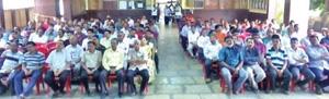 മുംബൈയിൽ പാലക്കാടൻ കൂട്ടായ്മക്ക് തുടക്കമായി