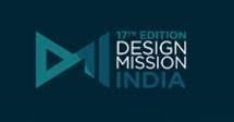 17ാമത് എഡിഷൻ ഡിസൈൻ മിഷൻ ഇന്ത്യ ഒക്ടോബർ 26 മുതൽ 27 വരെ ബാംഗ്ലൂരിൽ