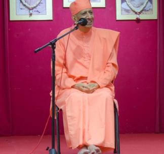സ്വാമി വിമുക്ഷാനന്ദപുരി മഹാരാജ് അദ്ധ്യക്ഷനായെത്തി; വിവേകാനന്ദ സേവാ സംഘിന്റെ സമീക്ഷ 2017 ശ്രദ്ധേയമായി