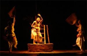 സംസ്ഥാന അമേച്വർ നാടകമത്സരവും പ്രൊഫഷണൽ നാടക അവാർഡ് സമർകപ്പണവും തൃശൂരിൽ