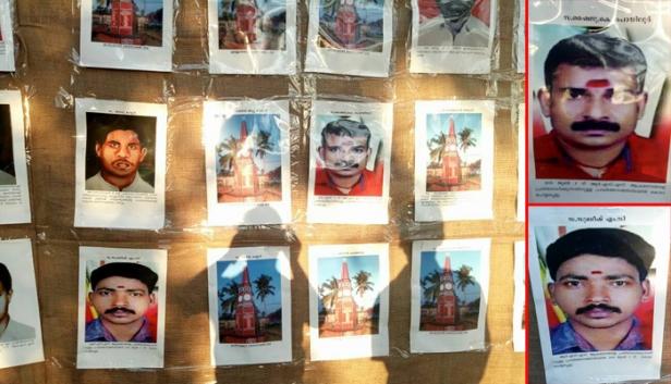 ബോംബ് നിർമ്മിക്കുന്നതിനിടയിൽ മരിച്ചവർക്കും രക്തസാക്ഷി പരിവേഷം കിട്ടിയതെങ്ങനെ? സഖാക്കളായ ഷൈജു പൊയിലൂരിനും എംസി സുബീഷും എന്ത് പ്രതിരോധ പ്രവർത്തനം നടത്തിയെന്നാണ് പാർട്ടി പറയുന്നത്? വെയ് രാജ , വെയ്...; രക്തസാക്ഷികൾ സൃഷ്ടിച്ച് കൊടുക്കപ്പെടും.. എന്ന ശീർഷകത്തിൽ ഒരു കുറിപ്പ്