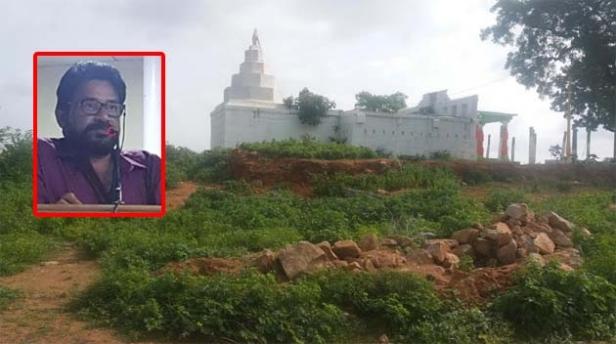 തെലങ്കാനയിലെ നാലമ്പല ദർശനം
