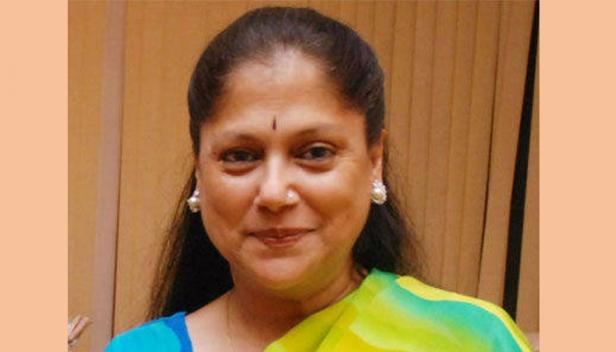 വിജയരാജെ സിന്ധ്യയെ ബിജെപി മറന്നു; ബിജെപി സംസ്ഥാന നിർവാഹക സമിതി യോഗത്തിൽ നിന്നും മന്ത്രിയായ മകൾ ഇറങ്ങിപ്പോയി