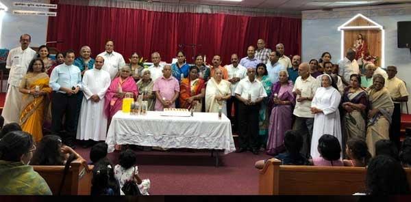 താമ്പ സേക്രഡ് ഹാർട്ട് ദേവാലയത്തിൽ ഗ്രാൻഡ് പേരൻസ് ഡേ ആഘോഷിച്ചു