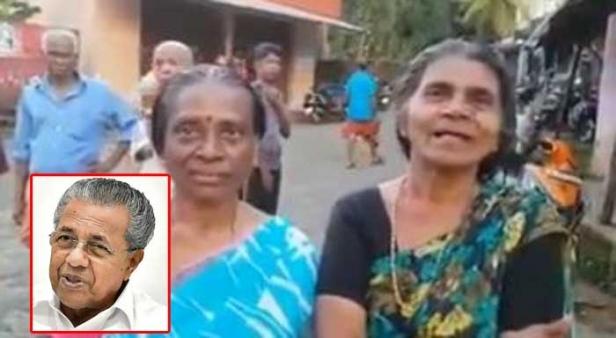 പിണറായി ചോവനാകാം... എന്നാൽ നായർ കുലസ്ത്രീക്കു നമ്പൂതിരിമാരുടെ ദംശനമേറ്റുണ്ടായ അസുര വിത്തല്ല അദ്ദേഹം: ബിസ്മില്ലാഹ് കടക്കൽ എഴുതുന്നു