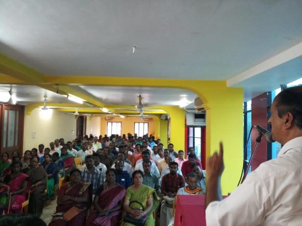 സർക്കാർ പിടിവാശി ഉപേക്ഷിക്കണം ; ബിജെപി
