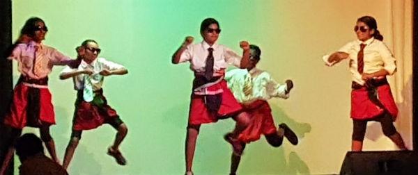ഗംഭീരമായ പരിപാടികളോടെ അങ്കമാലി അയൽക്കൂട്ടത്തിന്റെ ആറാം വാർഷികവും ക്രിസ്മസ് ആഘോഷവും