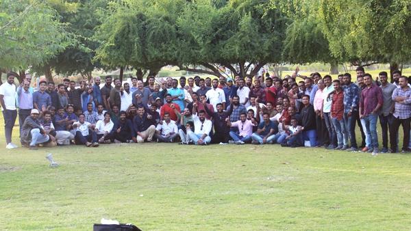 ഇടപ്പാളയം ഖത്തർ 'ഗ്രാമ്യം - 2018' ആഘോഷിച്ചു