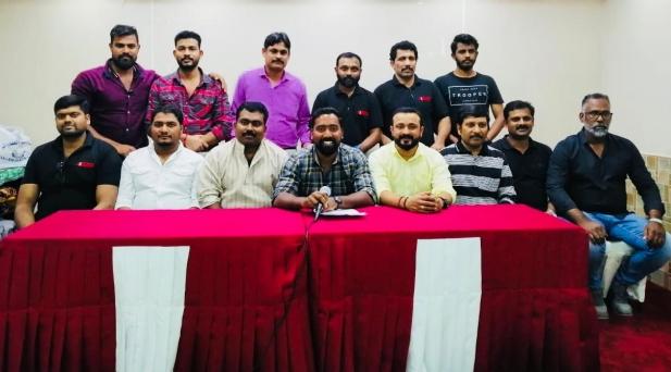 റിയാദ് ടാക്കിസിനു 2019 ലെ പുതിയ കമ്മിറ്റി നിലവിൽ; അരുൺ പൂവാർ പ്രസിഡണ്ട്