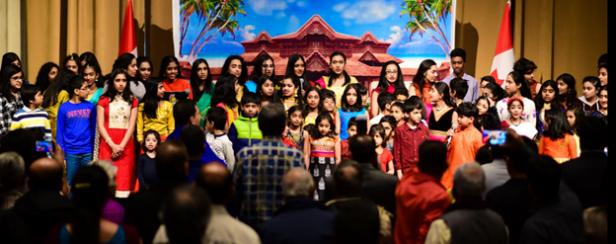 കേരളത്തനിമ വിളിച്ചോതിയ നിരവധി കലാരൂപങ്ങൾ കൊഴുപ്പേകി; കനേഡിയൻ പാർലിമെന്റിൽ നടന്ന കേരള ഫെസ്റ്റ് ആഘോഷം അവിസ്മരണീയമായി