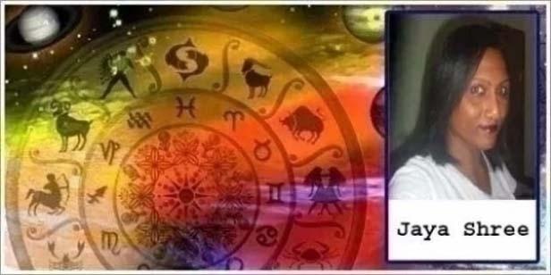ഏപ്രിൽ മൂന്നാം വാരഫലവുമായി നിങ്ങളുടെ ഈ ആഴ്ചയിൽ ജയശ്രീ