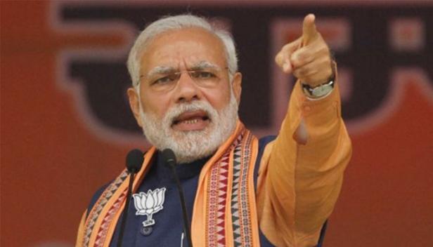 നരന്മാരിലെ 'ഇന്ദ്രന്' ഇനി രണ്ടാമൂഴം; മെയ് 30ന് രണ്ടാം മോദി സർക്കാർ സത്യപ്രതിജ്ഞ ചെയ്യുമെന്ന് സൂചന; രാഷ്ട്രപതിക്ക് രാജിക്കത്ത് കൈമാറി പ്രധാനമന്ത്രി; മുതിർന്ന നേതാക്കളായ അദ്വാനിയുടേയും മുരളീ മനോഹർ ജോഷിയുടേയും കാൽതൊട്ട് വണങ്ങി മോദി; അമിത് ഷായ്ക്ക് നിർണായക വകുപ്പ് ലഭിക്കാനും സാധ്യത; ഐശ്വര്യപൂർണമായ രണ്ടാം വരവിന് കാശി വിശ്വനാഥ ക്ഷേത്ര സന്ദർശനം; സത്യപ്രതിജ്ഞയ്ക്ക് പുടിനും നെത്യന്യാഹുവും അടക്കമുള്ള ലോകനേതാക്കളും എത്തിയേക്കും