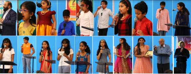 കാൽഗറിയിൽ കാവ്യസന്ധ്യ ഒമ്പതാമത് വാർഷികം ആഘോഷിച്ചു