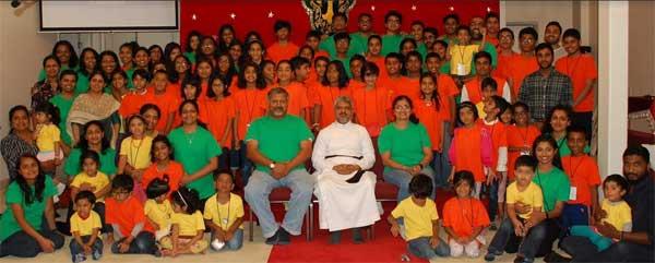 കാൽഗറി സെന്റ് തോമസ് മാർത്തോമാ ചർച്ച് ത്രിദിന വി.ബി.എസ് 2019 സംഘടിപ്പിച്ചു