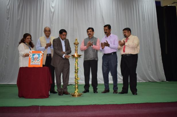 ഇന്ത്യൻ സ്കൂൾ റിഫ കാമ്പസ് അദ്ധ്യാപക ദിനം ആഘോഷിച്ചു