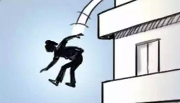 ഐ.ടി ജീവനക്കാരി മരിച്ചത് എട്ടാം നിലയിൽ നിന്ന് വീണ്; സെക്യൂരിറ്റി ജീവനക്കാർ ഓടിയെത്തിയപ്പോൾ കണ്ടത് രക്തത്തിൽ കുളിച്ച് കിടക്കുന്ന യുവതിയെ