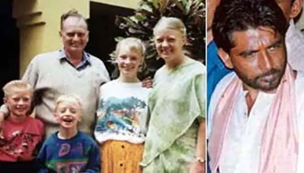 ഗ്രഹാം സ്റ്റെയിൻസിന്റെയും മക്കളുടെയും കൂട്ടക്കൊലപാതക കേസിലെ ഒരു പ്രതി അറസ്റ്റിൽ; ധാരാസിങ്ങിന്റെ അനുയായി ബുദ്ധദേവിനെ പിടു കൂടുന്നത് 20 വർഷത്തിനുശേഷം;
