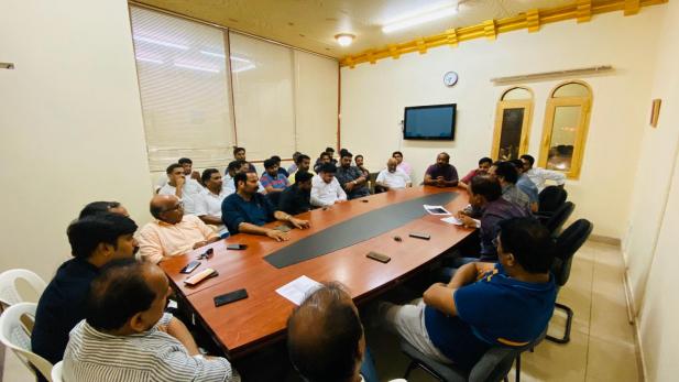 'ഹൃദയ പൂർവം ദോഹ' ഓർഗനൈസിങ് കമ്മിറ്റി വിപുലീകരണവും മുന്നൊരുക്കങ്ങളുടെ വിലയിരുത്തലും നടന്നു