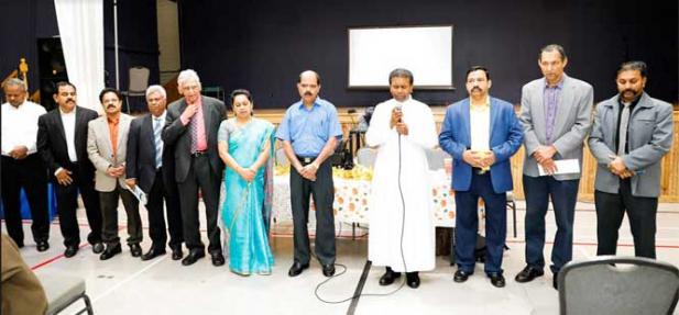 എസ്.എം.സി.സി ഷിക്കാഗോ ചാപ്റ്ററിന്റെ ആഭിമുഖ്യത്തിൽ മെന്റൽ ഹെൽത്ത് സെമിനാർ നടത്തി
