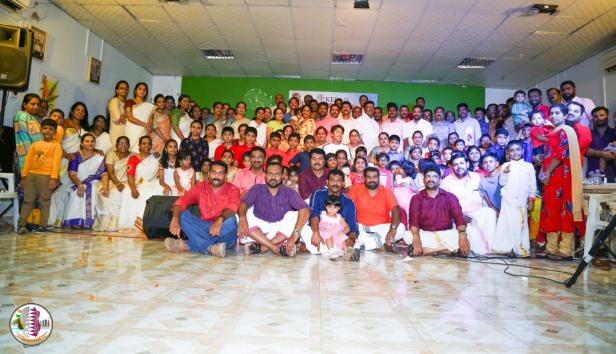 ഗൃഹാതുരത്വ ഓർമ്മകൾ സമ്മാനിച്ച് ഖത്തർ - കൊട്ടാരക്കര പ്രവാസി അസോസിയേഷൻ ഓണാഘോഷം