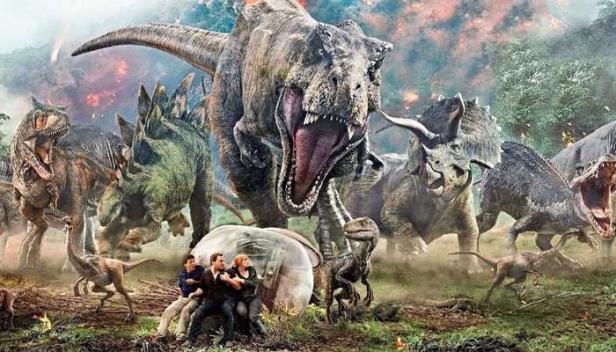 ജുറാസിക് പാർക്ക്' മൂന്നാം ഭാഗം ഒരുങ്ങുന്നു; 2021 ൽ റിലീസ് ചെയ്യുന്ന ചിത്രം സംവിധാനം ചെയ്യുന്നത് കോളിൻ ട്രവോറോ