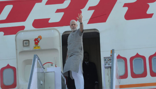 രണ്ടാമൂഴത്തിൽ നാലു മാസത്തിനിടെ പ്രധാനമന്ത്രി സന്ദർശിച്ചത് ഒമ്പത് വിദേശ രാജ്യങ്ങൾ; വിദേശകാര്യ മന്ത്രിയും സഹമന്ത്രി വി മുരളീധരനും സന്ദർശിച്ചത് 16 രാജ്യങ്ങൾ; 14 വിദേശപ്രതിനിധികൾ ഇന്ത്യ സന്ദർശിച്ചെന്നും വി മുരളീധരൻ പാർലമെന്റിൽ