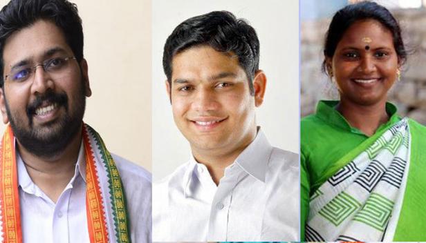 'പ്രസിഡന്റാവാൻ ഇല്ലെന്ന് പറഞ്ഞ് ഹെെബി ഒഴിഞ്ഞു'; ശബരിനാഥിനെ ഉയർത്തി 'ഐ' ഗ്രൂപ്പും ഷാഫിക്ക് വേണ്ടി  'എ' ഗ്രൂപ്പും; വിദ്യാ ബാലകൃഷ്ണനും രമ്യ ഹരിദാസും അടക്കം പത്തുപേർ അംഗീകൃത പാനലിൽ; യൂത്ത് കോൺഗ്രസ് പ്രസിഡന്റിനെ തെരഞ്ഞെടുക്കുവാനുള്ള അവസാന നടപടികൾക്ക് തുടക്കം