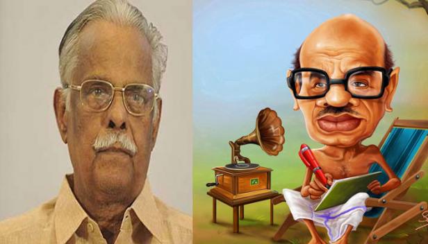 വൈക്കം മുഹമ്മദ് ബഷീർ പുരസ്കാരം ടി പത്മനാഭന്