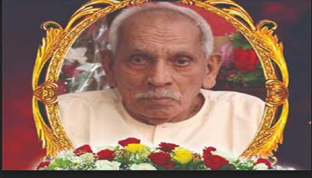 എം.ജെ. ഉമ്മൻ (ഉമ്മച്ചൻ, 93) ബറോഡയിൽ നിര്യാതനായി