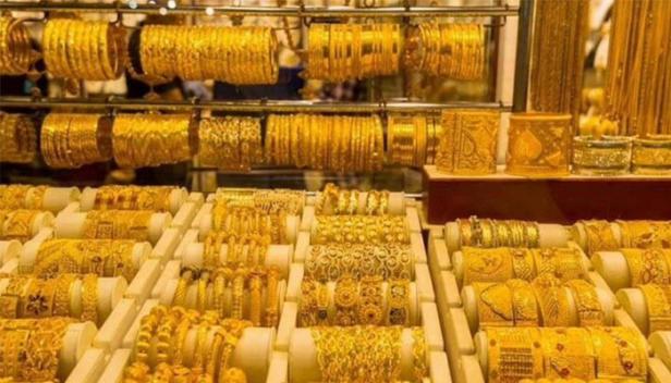 കൊറോണക്കാലത്തും സ്വർണത്തിന്റെ മാറ്റിന് കുറവില്ല; ഇന്ന് സ്വർണവില എത്തിയത് സർവകാല റെക്കോഡിൽ; പവന് 32800 രൂപയായി