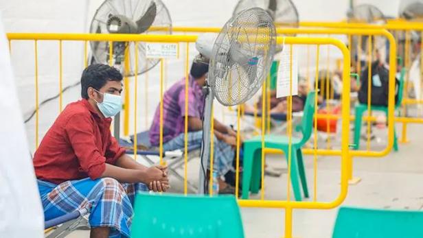 സിംഗപ്പൂരിൽ ഇന്ന് റിപ്പോർട്ട് ചെയ്തത് 305 കേസുകൾ; രോഗികളിൽ ഭൂരിഭാഗവും വിദേശ തൊഴിലാളികൾ