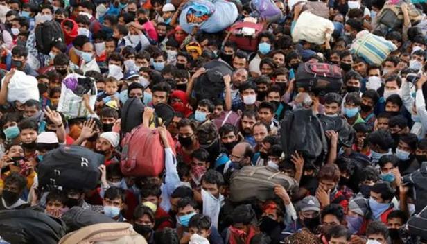 കോവിഡ് കേസുകൾ വർധിക്കുന്നു; ഏഴ് സംസ്ഥാനങ്ങളിൽനിന്ന് മടങ്ങിയെത്തുന്നവരെ ക്വാറന്റീൻ ചെയ്യാൻ ബീഹാർ സർക്കാർ
