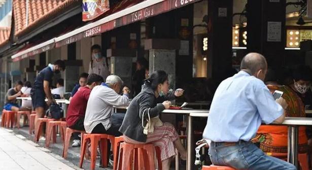 സിംഗപ്പൂരിൽ ഇന്ന് 119 പുതിയ കോവിഡ് കേസുകൾ; സമ്പർക്കം വഴി പകർന്നത് മൂന്നു പേർക്കെന്നും റിപ്പോർട്ട്