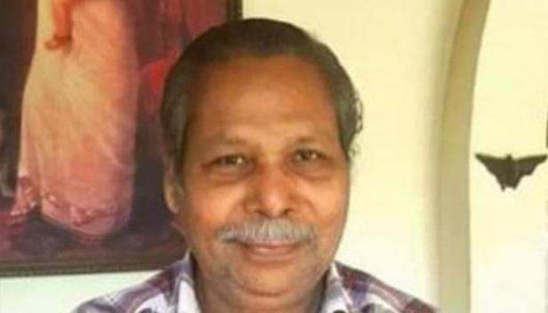 പ്രശസ്ത ഹിപ്നോട്ടിസ്റ്റും എഴുത്തുകാരനുമായ ജോൺസൺ ഐരൂർ നിര്യാതനായി; വിട പറഞ്ഞത് 74മത്തെ വയസ്സിൽ