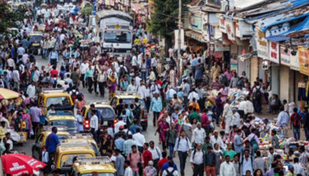 2036ൽ ഇന്ത്യയുടെ ജനസംഖ്യ 152.2 കോടിയിലെത്തും; 25 വർഷം കൊണ്ടുണ്ടാവുക 31.1 കോടിയുടെ വർദ്ധനവ്; രാജ്യത്തെ ജനസാന്ദ്രത ചതുരശ്ര കിലോമീറ്ററിൽ 463 ആയി വർദ്ധിക്കുമെന്നും റിപ്പോർട്ട്